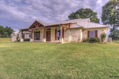 Bullard Farm For Sale: 400 County Road 3421