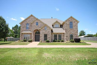 Lindale Single Family Home For Sale: 15029 Boaz Ln