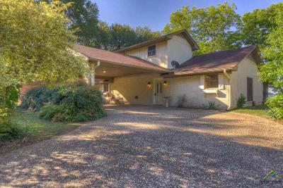 Flint Single Family Home For Sale: 16237 County Road 1322