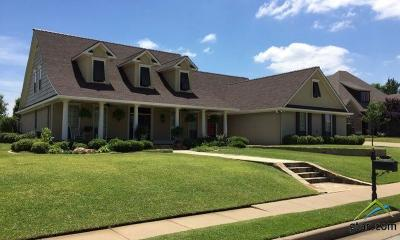 Lindale Single Family Home For Sale: 200 Shanna Terrace