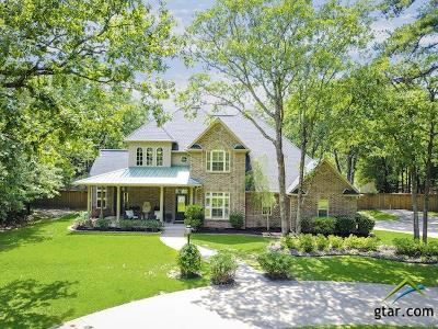 Lindale Single Family Home Contingent - Active: 17691 Briarpatch