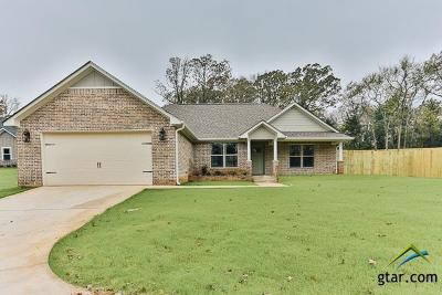 Lindale Single Family Home For Sale: 20047 County Road 445