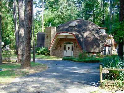 Hideaway TX Single Family Home For Sale: $174,999