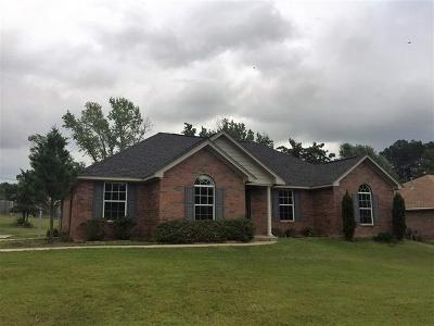 Gilmer Single Family Home For Sale: 399 Quail Drive