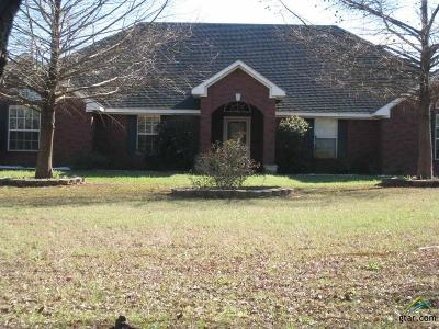 Frankston Single Family Home For Sale: 24320 County Road 4117