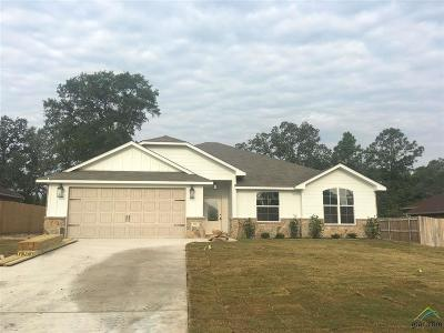 Lindale Single Family Home For Sale: 370 Asher