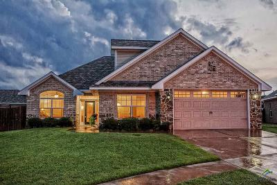 Lindale Single Family Home For Sale: 1500 Lucy Circle