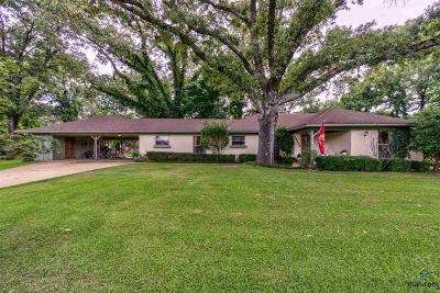 Tyler Single Family Home For Sale: 10468 County Road 1248
