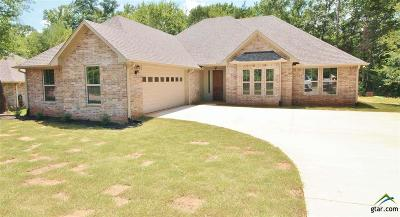 Lindale Single Family Home For Sale: 12831 Westbrook Drive