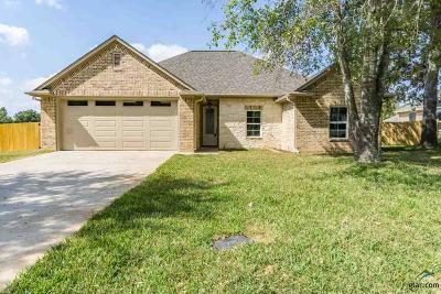 Bullard Single Family Home For Sale: 994 County Road 3504