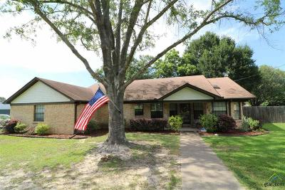 Whitehouse Single Family Home For Sale: 114 Wendy Dr