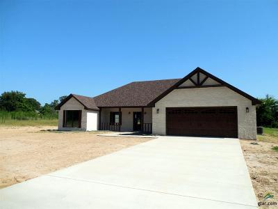 Lindale Single Family Home For Sale: 14883 County Road 498