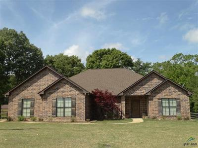 Bullard Single Family Home For Sale: 1003 County Road 3805