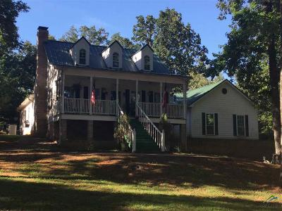 Tyler Single Family Home For Sale: 16905 County Road 15
