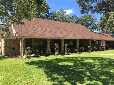 Lindale Single Family Home For Sale: 610 Pierce St