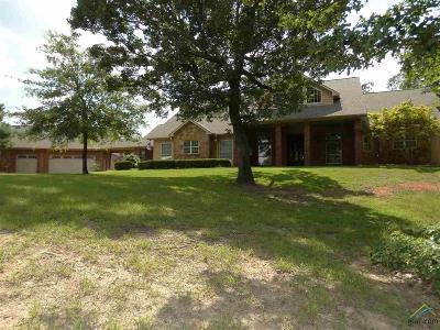 Bullard Farm For Sale: 1418 County Road 3807