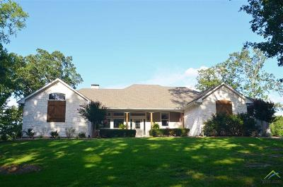 Lindale Single Family Home For Sale: 22734 Us Highway 69 North
