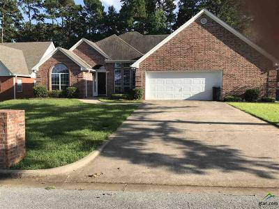 Whitehouse Single Family Home For Sale: 307 Robinwood Drive
