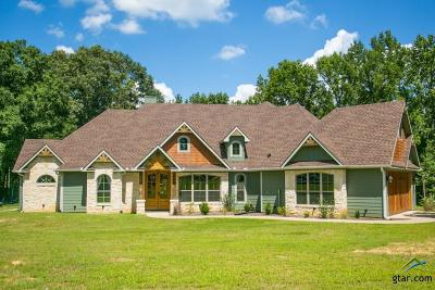 Lindale Single Family Home For Sale: 23751 Mystery Down Drive