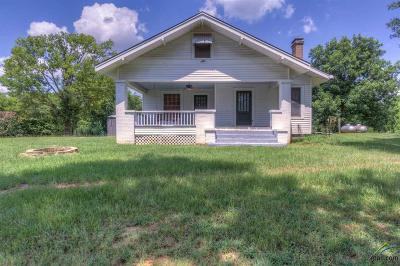 Lindale Single Family Home For Sale: 19551 County Road 442