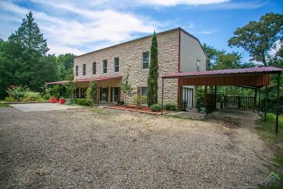 Lindale Single Family Home For Sale: 18175 County Road 446 (Moon Road)