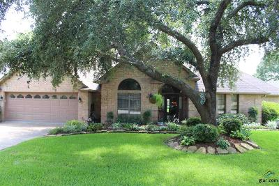 Bullard Single Family Home For Sale: 157 Fairway Dr.