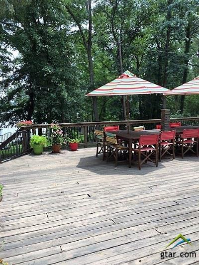 Whitehouse Single Family Home For Sale: 20561 West Grove Club Lake