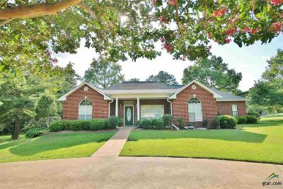 Lindale Single Family Home For Sale: 15617 County Road 4191