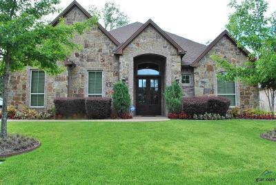 Tyler Single Family Home For Sale: 6973 Park Slope