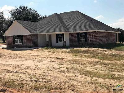 Lindale Single Family Home For Sale: 23465 Fm 1995