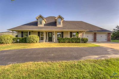 Lindale Single Family Home For Sale: 9791 Fm 2710