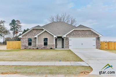 Lindale Single Family Home For Sale: 361 Smith Circle