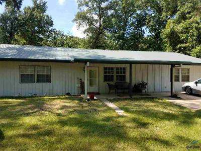 Bullard TX Single Family Home For Sale: $161,999