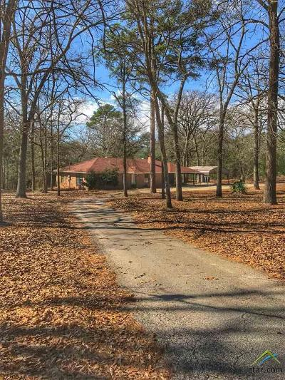 Lindale Single Family Home For Sale: 14030 County Road 434