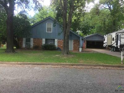 Whitehouse Single Family Home For Sale: 100 Forest Creek Dr