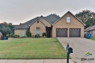 Lindale Single Family Home For Sale: 224 Heritage