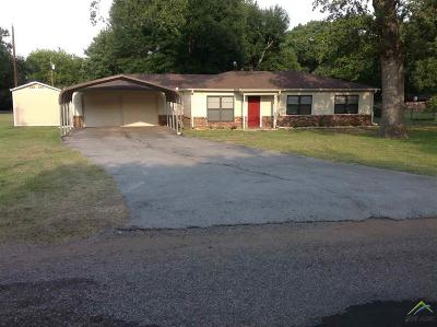 Flint Single Family Home For Sale: 11303 County Road 137