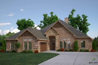 Tyler Single Family Home For Sale: 7758 Hickory Springs Lane