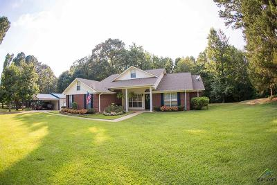 Whitehouse Single Family Home For Sale: 10703 Red Bud Pl.