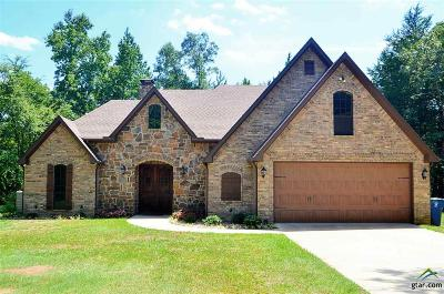 Lindale Single Family Home For Sale: 10655 County Road 494