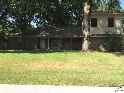 Whitehouse Single Family Home For Sale: 305 Forest South Dr