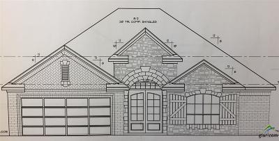 Lindale Single Family Home For Sale: 329 Kingdom Blvd