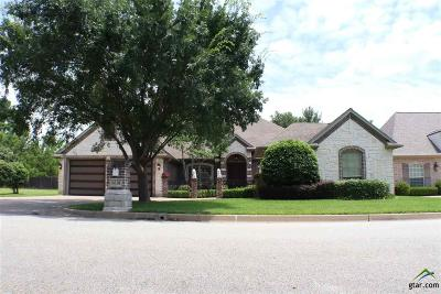 Tyler Single Family Home For Sale: 6618 Ashmore Ln.