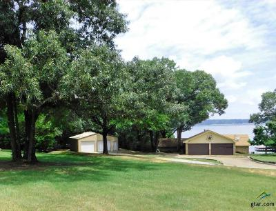 Frankston Single Family Home For Sale: 10638 Circle Point Dr.