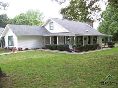 Lindale Single Family Home For Sale: 15901 County Road 472