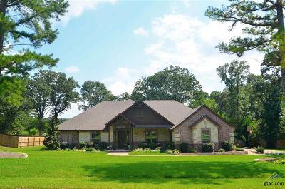 Lindale Single Family Home For Sale: 13452 Karah Ln.