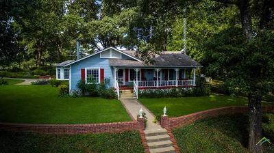 Frankston Single Family Home For Sale: 9349 E Fm 19