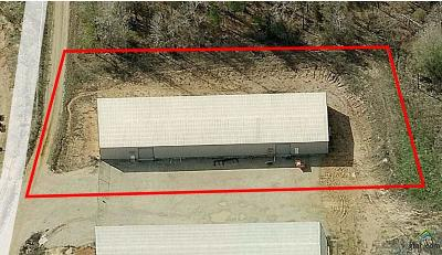 Tyler Commercial Lease For Lease: 13652 Hwy 31 West