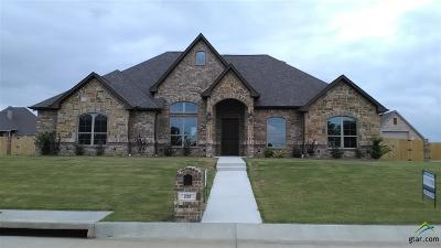 Bullard Single Family Home For Sale: 228 Bush Buck Way