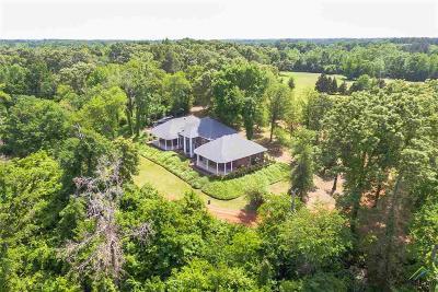 Ben Wheeler Farm For Sale: Vzcr 4614